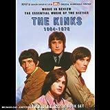 echange, troc  - The Kinks : Inside the Kinks book set - Coffret 2 DVD