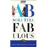 Absolutely Fabulous - Series 1 Part 2 (ISO Tank, Birthday, Magazine)  (1994)