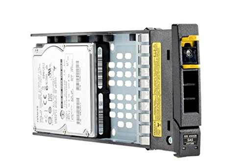 日本ヒューレットパッ 3PAR 7000用 M6710 900GB 10K 2.5型 6G SASハードディスクドライブ QR496A