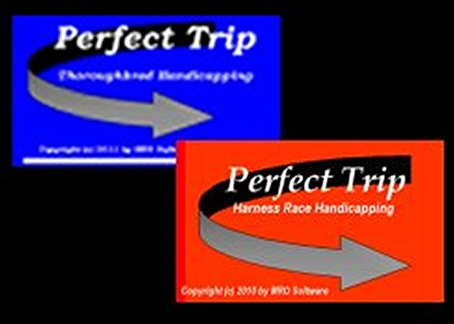 Perfect Trip Thoroughbred & Harness Handicapping