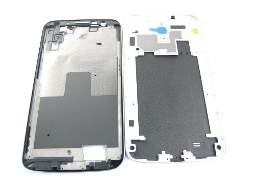 For Samsung Galaxy Mega 6.3 Gt-I9200 Black ~ Cover Housing ~ Mobile Phone Repair Part Replacement