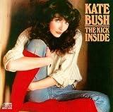 The Kick Inside by Bush, Kate (1996-07-23)