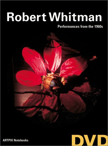 Robert Whitman: Performances From the 1960's [DVD] [Import]