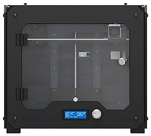 BQ WitBox 3D Printer by BQ