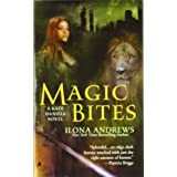 Magic Bites (Kate Daniels, Book 1) ~ Ilona Andrews