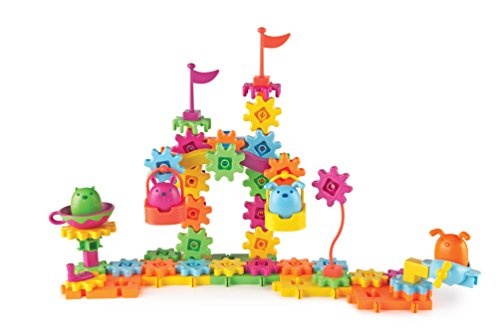 Learning-Resources-Gears-Pet-Playland-Assorted-Building-Set