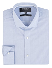 2in Longer Limited Collection Slim Fit Shirt