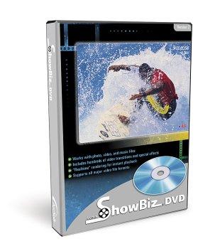 ARCSOFT ShowBiz DVD 2