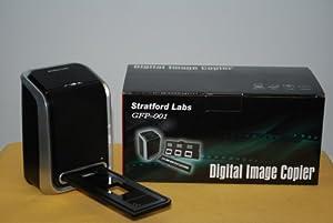 Optex digital scanner