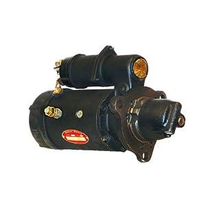 Delco Remy 10461044 37mt Starter Motor Reman Delco 28mt