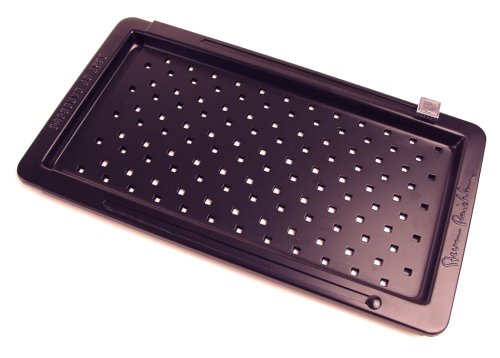 Steven Raichlen SR8022 Non-Stick Adjustable Grill Tray