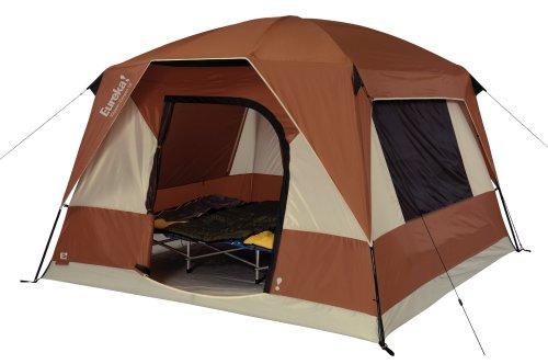 Eureka Copper Canyon 10 X 10 Foot Family Tent Big New