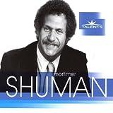echange, troc Mortimer Shuman - Talents : Mortimer Shuman