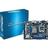 ASRock G41M-VS3 R2.0 Intel Skt 775 mATX X4500 Onboard Graphics