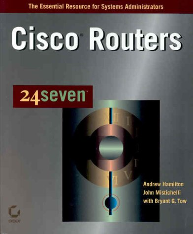 Cisco Routers 24Seven