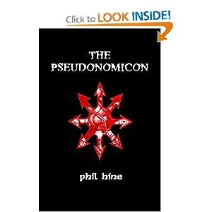 Download book The Pseudonomicon