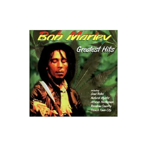Greatest-Hits-Bob-Marley-CD