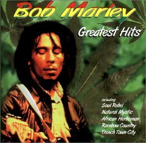 Bob Marley - Bob Marley Greatest Hits - Zortam Music