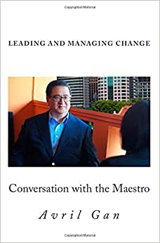 Leading And Managing Change: Conversation With The Maestro