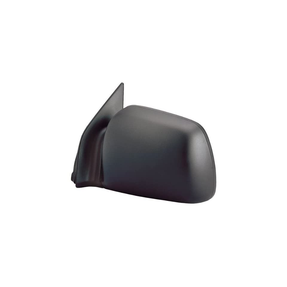 KAP CH1320149 New 1993 1995 Jeep Grand Cherokee Driver Side Mirror Electric Power Heated Left Door Replacement