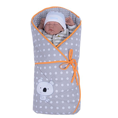 Koala Newborn's Swaddling Sleeping Bag