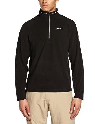 Craghoppers Men's Corey III Half Zip Jacket
