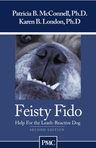 Feisty Fido: Help for the Leash-Reactive Dog