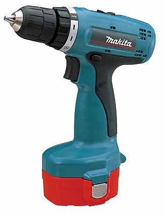MAKITA 6271DWPE 12V Cordless Drill Driver
