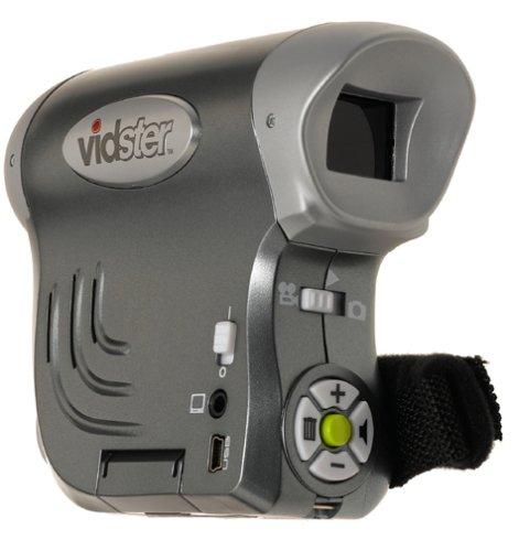 Vidster-Digital-Video-Camera