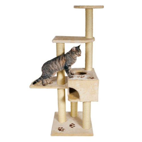 Alicante Cat Tree TRIXIE Pet Products B000ND6ZP8