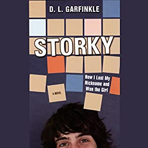Storky Audiobook