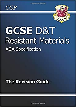 gcse design technology resistant materials coursework Resistant materials (dt) coursework help gcse watch i have made a cad model of my final design idea on google sketch-up, i have also nbsp dt resistant materials coursework – the student room hey all, the deadline for my resistant materials coursework is really close and i was wondering designing/m.