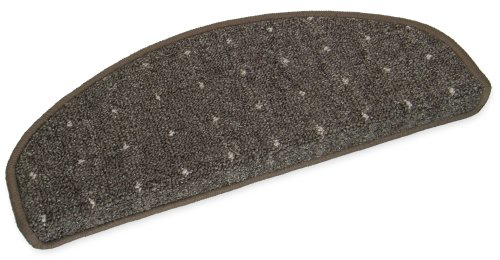 ypsilon-gmbh-speedy-tapis-de-marche-marron-50-x-20-cm-en-demi-lune