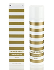 James Read Wash Off Body Tan 200ml