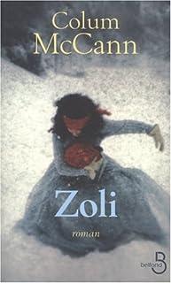 Zoli : [roman]