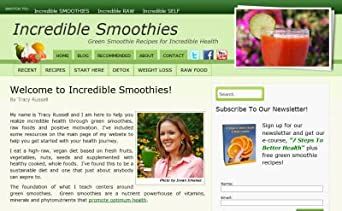 Incredible Smoothies
