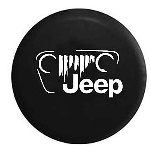 Wrangler Rock 47 >> Jeep Wrangler Tire Covers - Jeep Spare Tire Cover