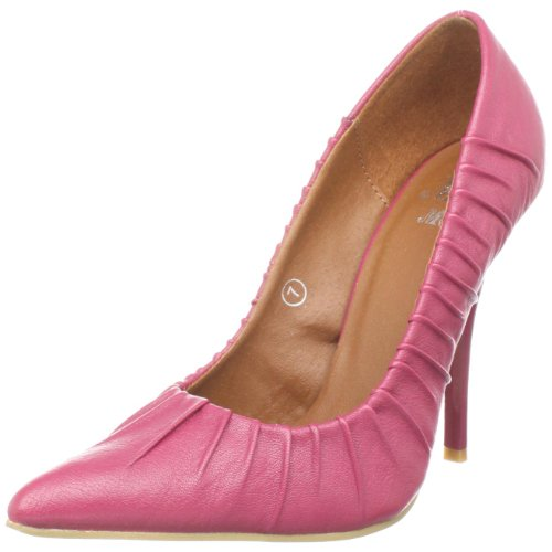Miss Me Women's Onyx-10 Pump