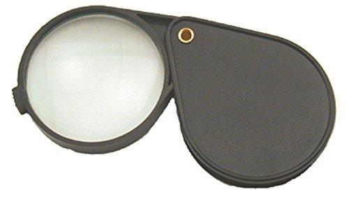Enkay 3005  2-Inch Folding Magnifier, 5X