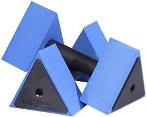 Buy AquaJogger DeltaBells Blue by AQUAJOGGER