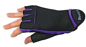 Reebok Women's Fitness Gloves (Small)