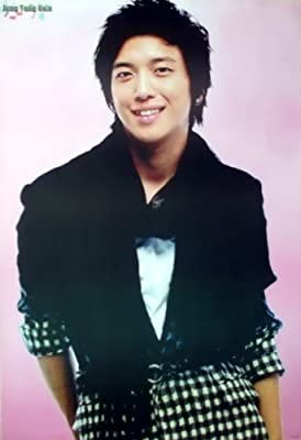 J-4114 Jung Yong Hwa You're Beautiful CNBLUE C.N.Blue Korean Boy Band Pop Rock Music Wall Decoration Poster Size 23.5