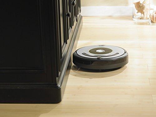iRobot Roomba 615 Robot Aspirapolvere