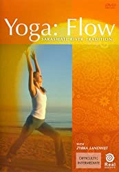 Yoga: Flow - Saraswati River Tradition