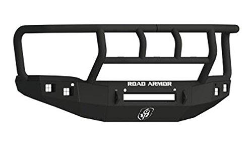 Road Armor 214R2B-NW Bumper (Road Armor Gmc Bumper compare prices)