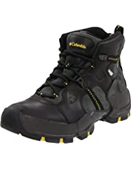 Columbia Sportswear Men's Hells Peak Leather Outdry Hiking Boot
