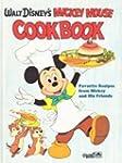 Walt Disney's Mickey Mouse Cookbook:...
