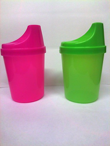 Baby King 2 Juice Cups - 1