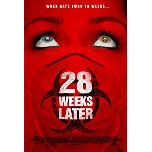 28 Semaines Plus Tard [Blu-ray] [Import belge]