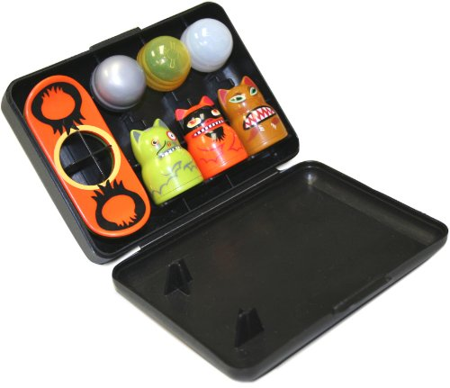 SkaZooms Clip Case Playset